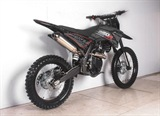 DIRT BIKE APOLLO ORION 250cc AGB38, image N°3
