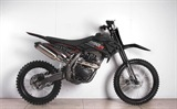 DIRT BIKE APOLLO ORION 250cc AGB38, image N°4