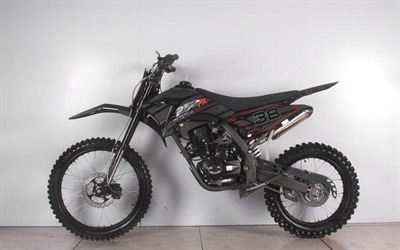 DIRT BIKE APOLLO ORION AGB 38 250cc