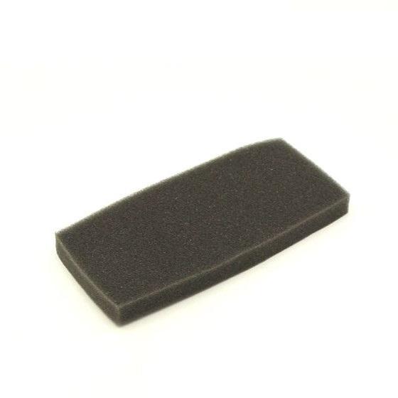mousse de filtre a air pw80 piwi 80 yamaha mfapw8. Black Bedroom Furniture Sets. Home Design Ideas