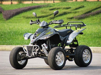 QUAD SHINERAY 300cc ST5E HOMOLOGUE 2 PLACES