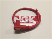 ANTI PARASITE RACING NGK POUR DIRT BIKE 250 AGB30 AGB38 APOLLO ORION, image N°1