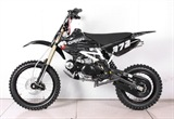 DIRT BIKE APOLLO ORION AGB 37 125cc GRANDE ROUE 17/14 , image N°1