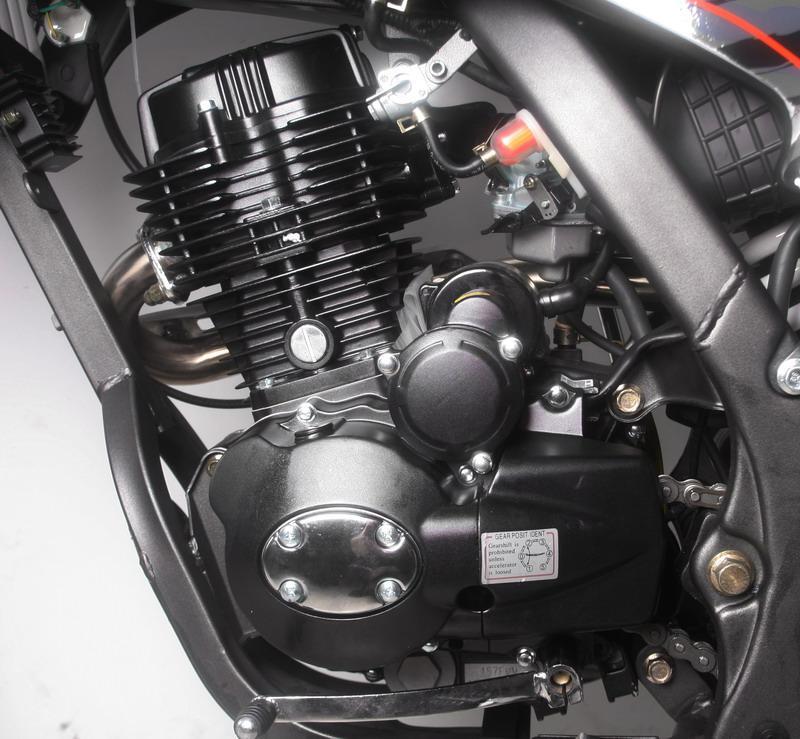Cylindre Moteur Zongshen 200cc SHINERAY 200STII et STIIE-B