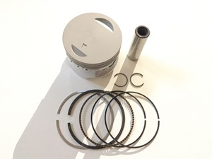 KIT PISTON SHINERAY 300 ST5E 71,8mm