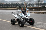 QUAD SHINERAY 250cc STXE HOMOLOGUE 2 PLACES, image N°2