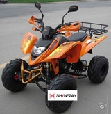 QUAD SHINERAY 250cc STXE HOMOLOGUE 2 PLACES, image N°4